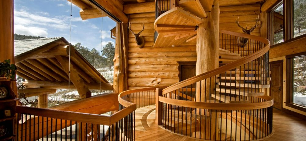 15-Enchanting-Rustic-Staircase-Designs-That-Youre-Going-To-Fall-In-Love-With-12
